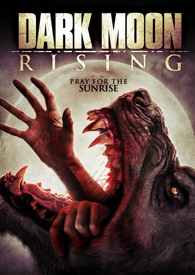 Dark Moon Rising Poster