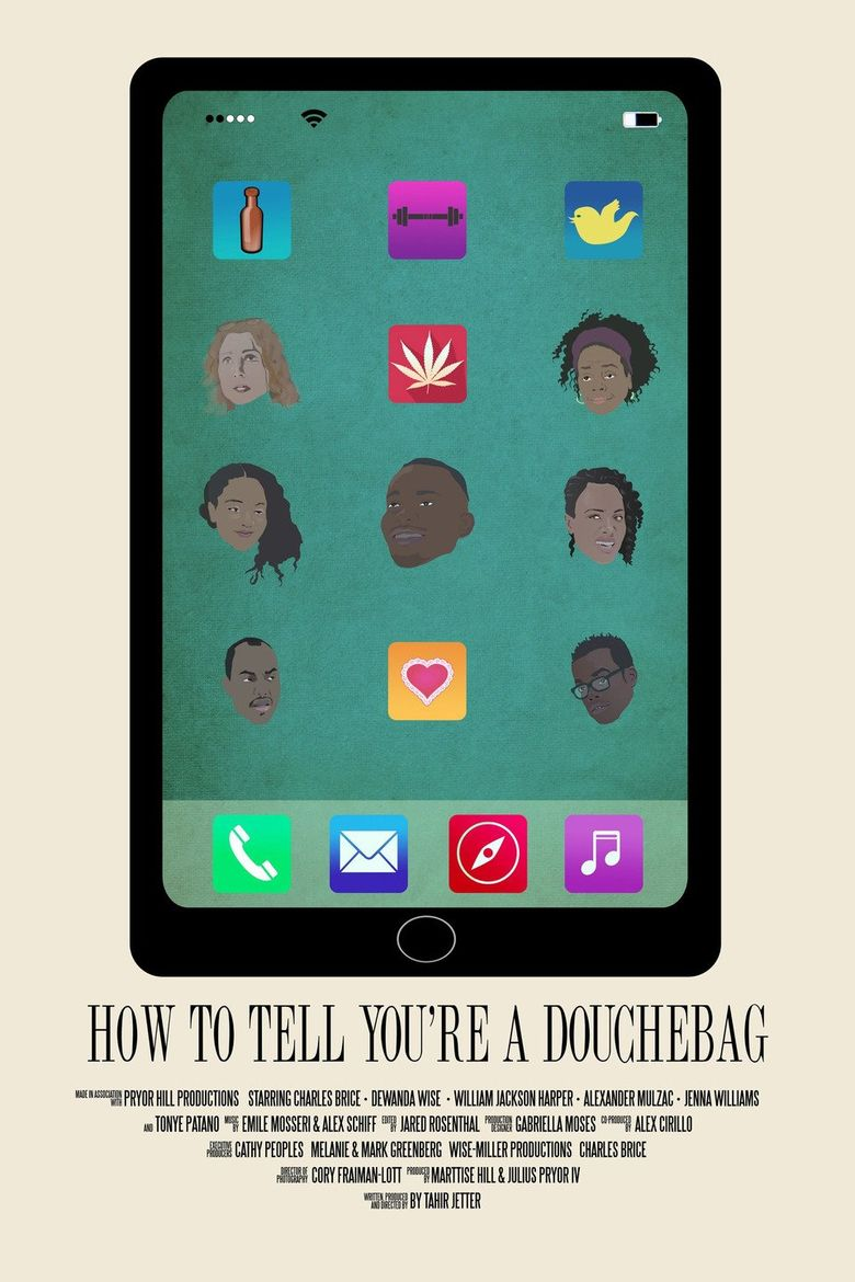 How To Tell You're A Douchebag Poster