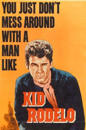 Kid Rodelo Poster
