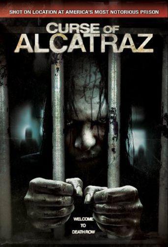 Curse of Alcatraz Poster