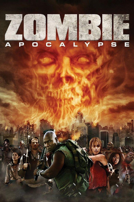 Zombie Apocalypse Poster