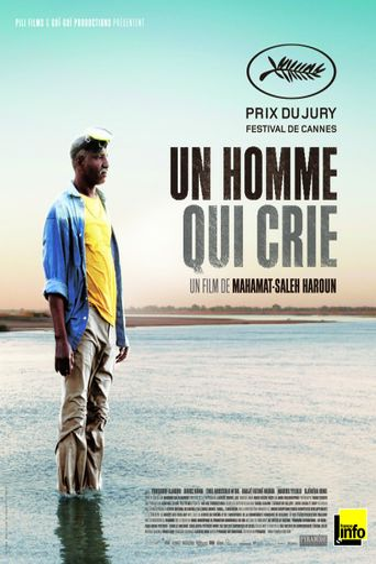 Watch A Screaming Man