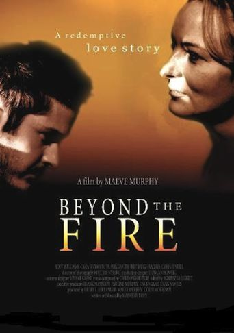 Beyond the Fire Poster