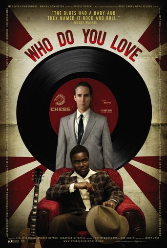 Who Do You Love Poster