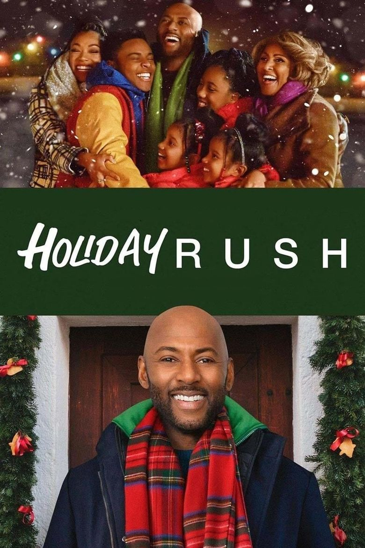 Holiday Rush Poster