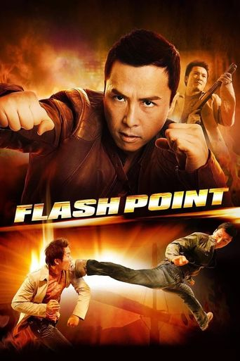 Watch Flash Point