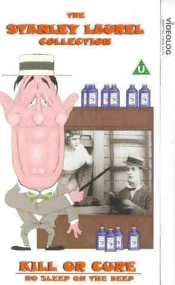 Half a Man Poster
