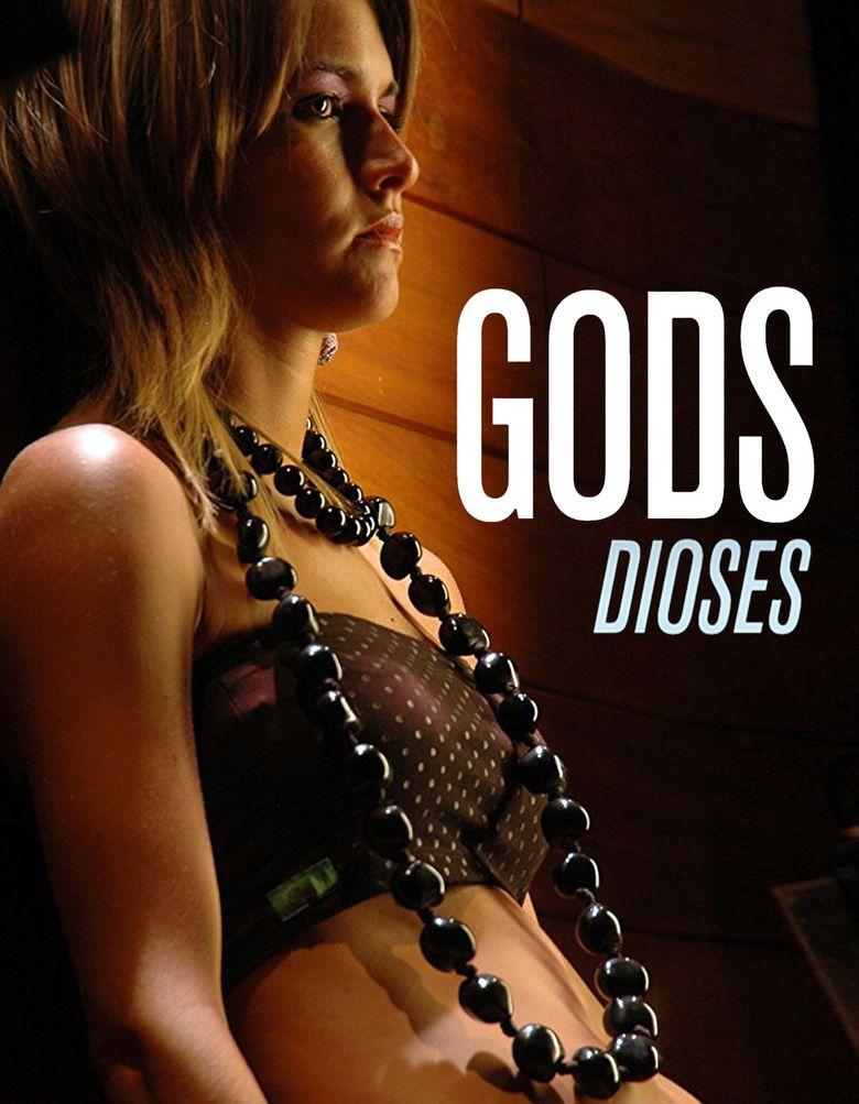 Gods Poster