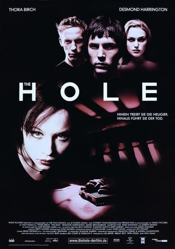 Watch The Hole