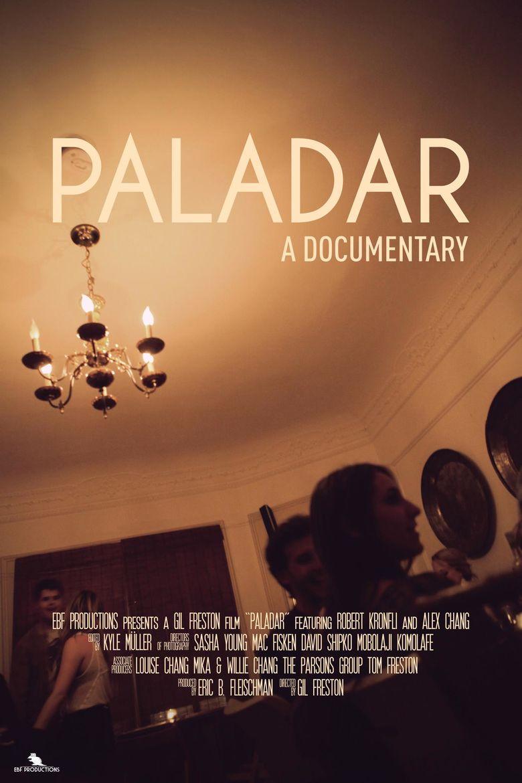 Watch Paladar
