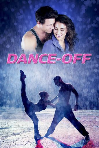 Platinum the Dance Movie Poster