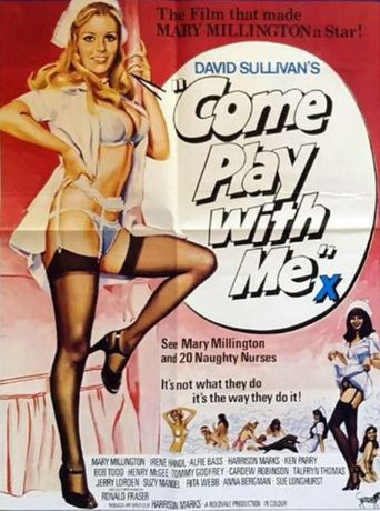 Come Play with Me Poster