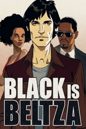 Black Is Beltza Poster