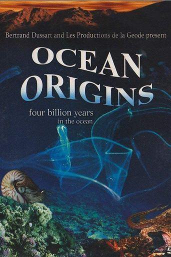 Origins of Life Poster