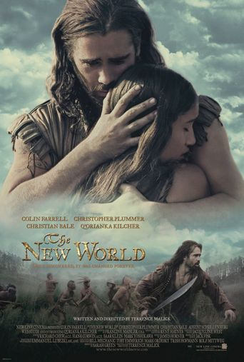 Watch The New World