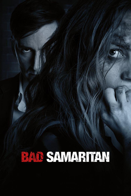 Bad Samaritan Poster