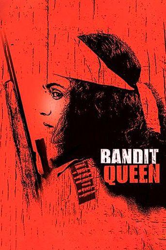 Bandit Queen Poster
