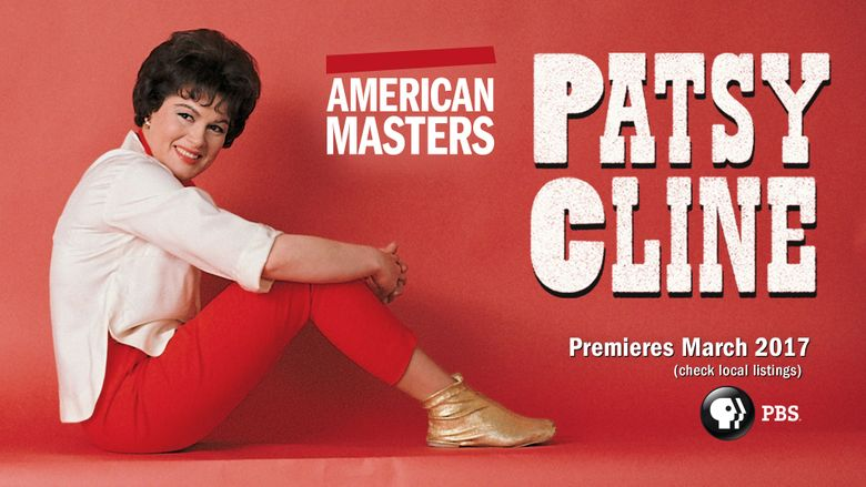 When Patsy Cline Was... Crazy Poster