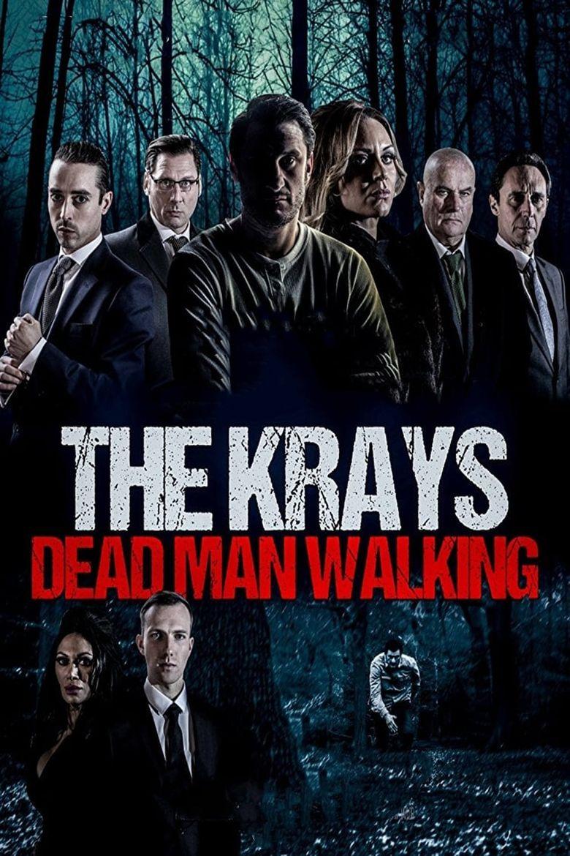 The Krays: Dead Man Walking Poster