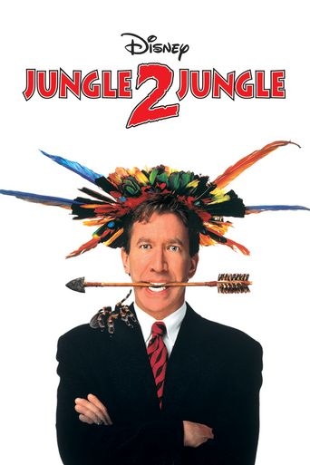 Watch Jungle 2 Jungle