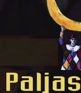 Paljas Poster