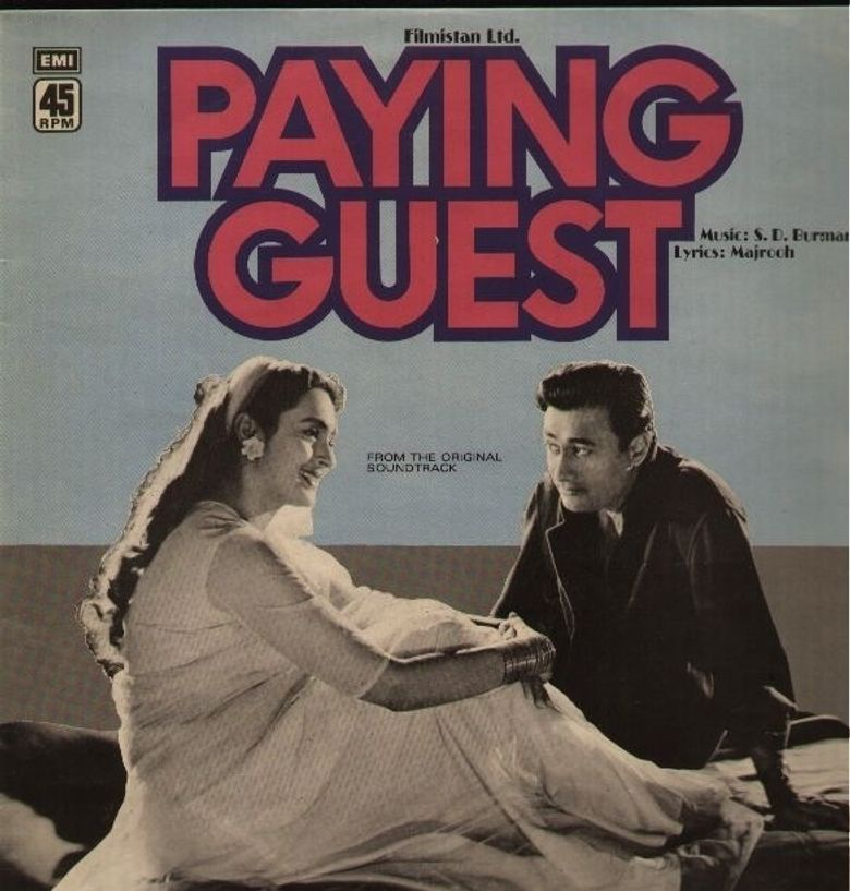 Paying Guest Poster
