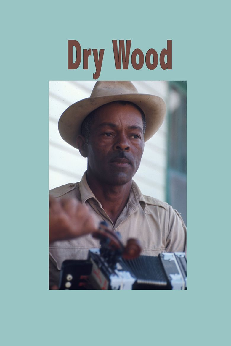 Dry Wood Poster
