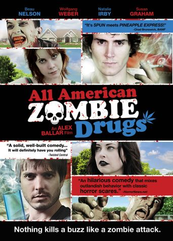 Watch All American Zombie Drugs
