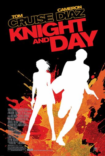 Watch Knight and Day