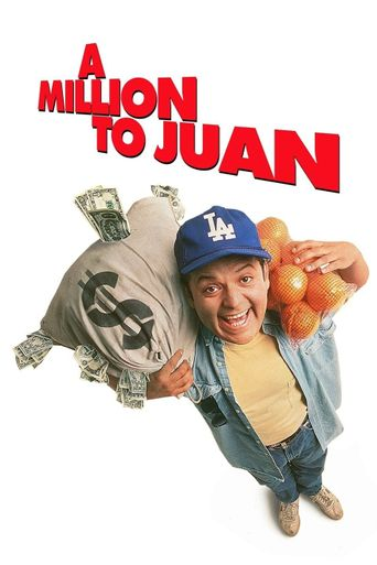 A Million to Juan Poster