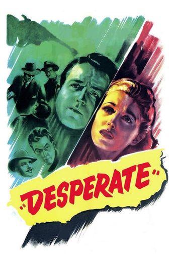 Desperate Poster