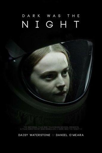 Dark Was the Night Poster