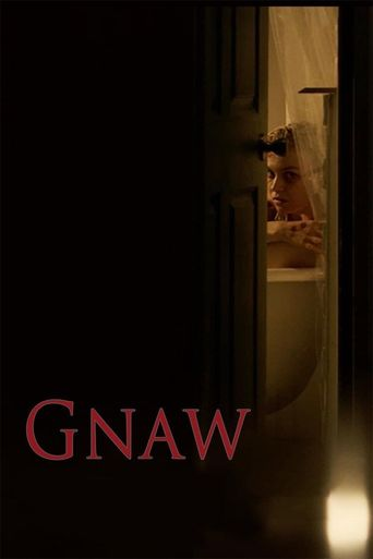 Gnaw Poster