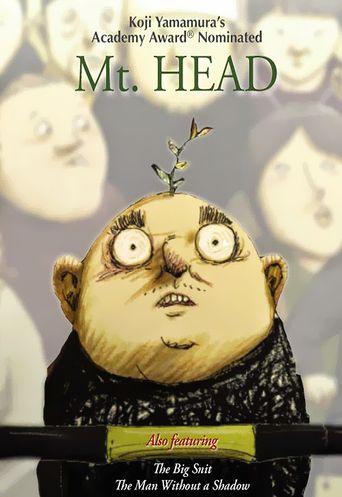 Mount Head Poster