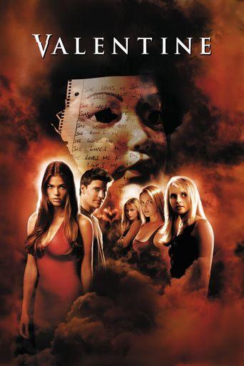 Valentine Poster