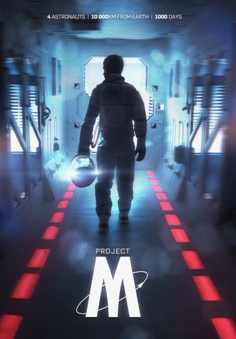 Project-M Poster