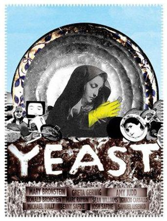 Yeast Poster