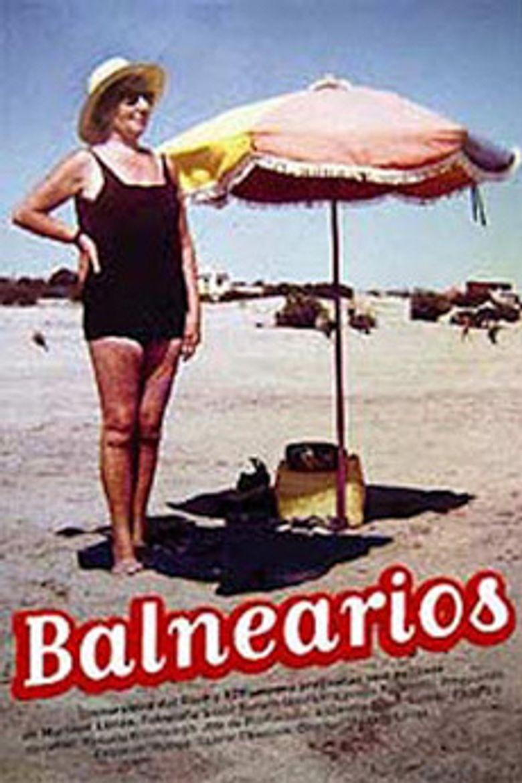 Balnearios Poster