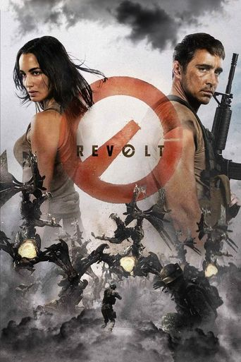 Watch Revolt