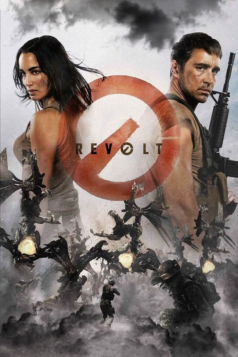 Watch Revolt