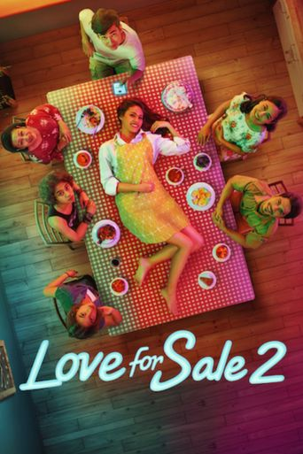 Love for Sale 2 Poster