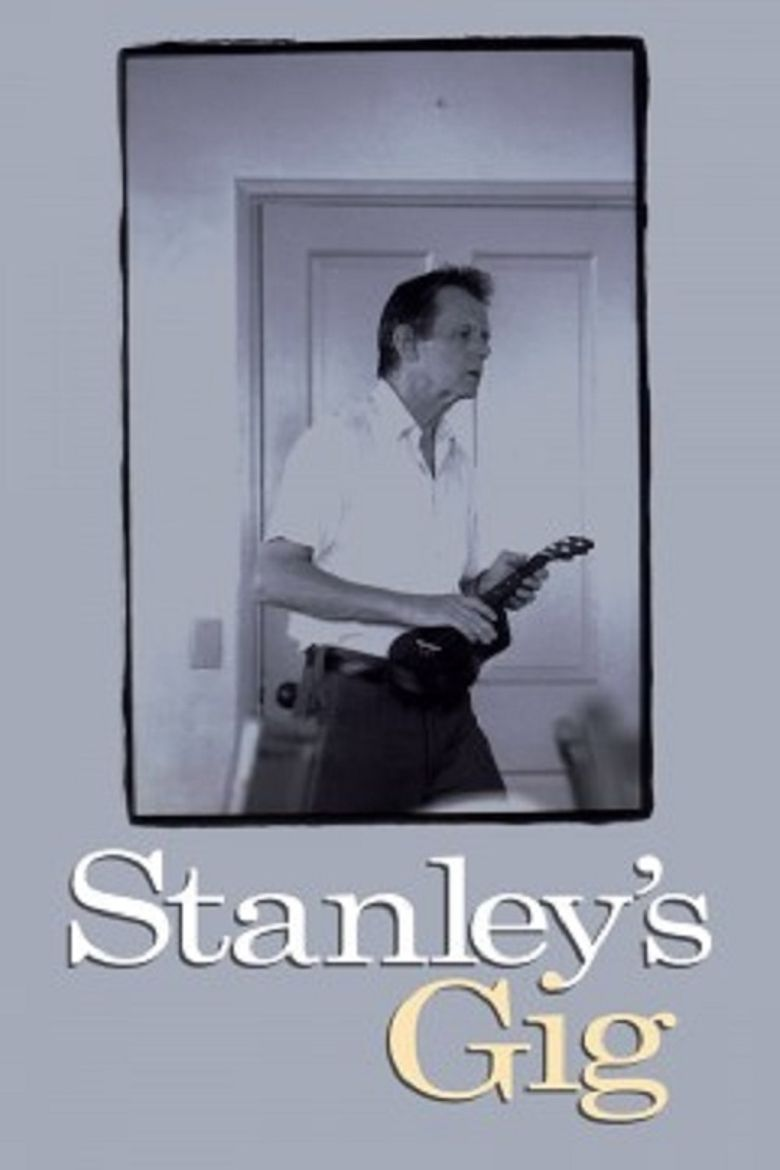 Stanley's Gig Poster