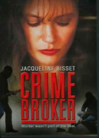 Crimebroker Poster