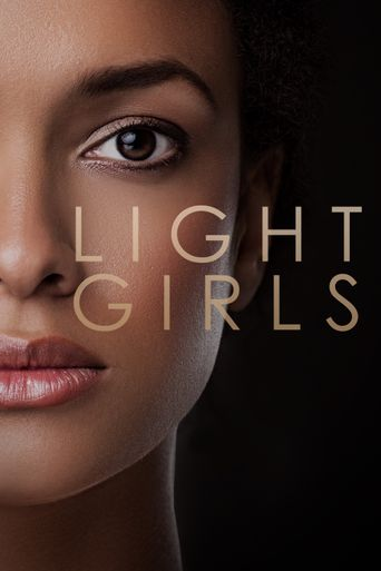 Light Girls Poster