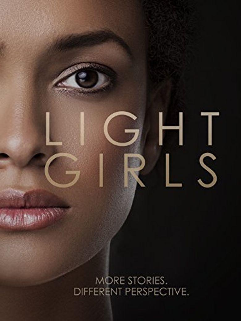 Light Girls Poster