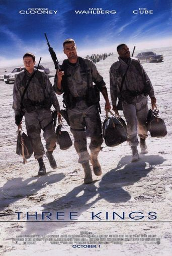Watch Three Kings