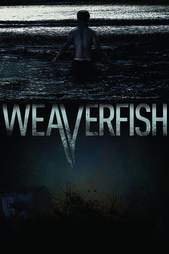 Weaverfish Poster