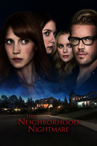 The Neighborhood Nightmare Poster