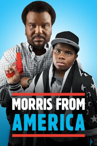 Watch Morris from America