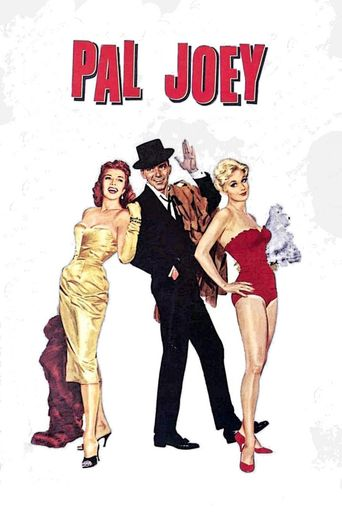 Watch Pal Joey